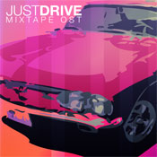 album_just_drive_mixtape_ost