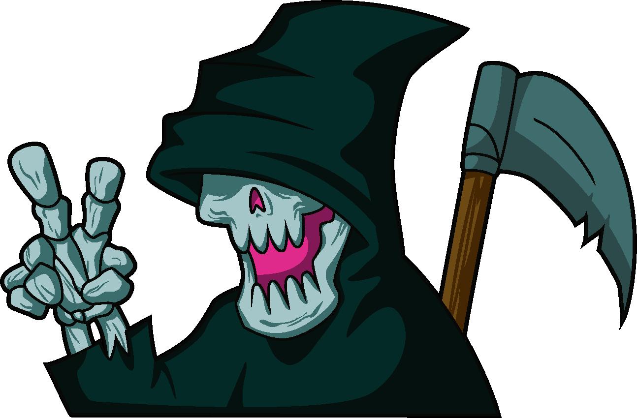 Grim Reaper color(1)
