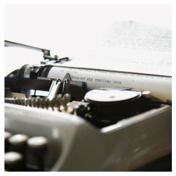 Writers Typewriter
