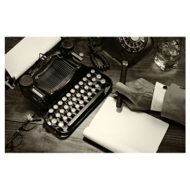 Writers Typewriter_2