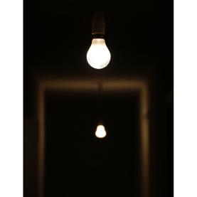 LightsInHallway