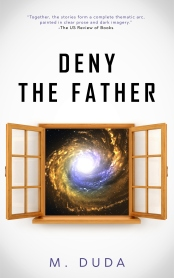 Deny the Father - High Resolution
