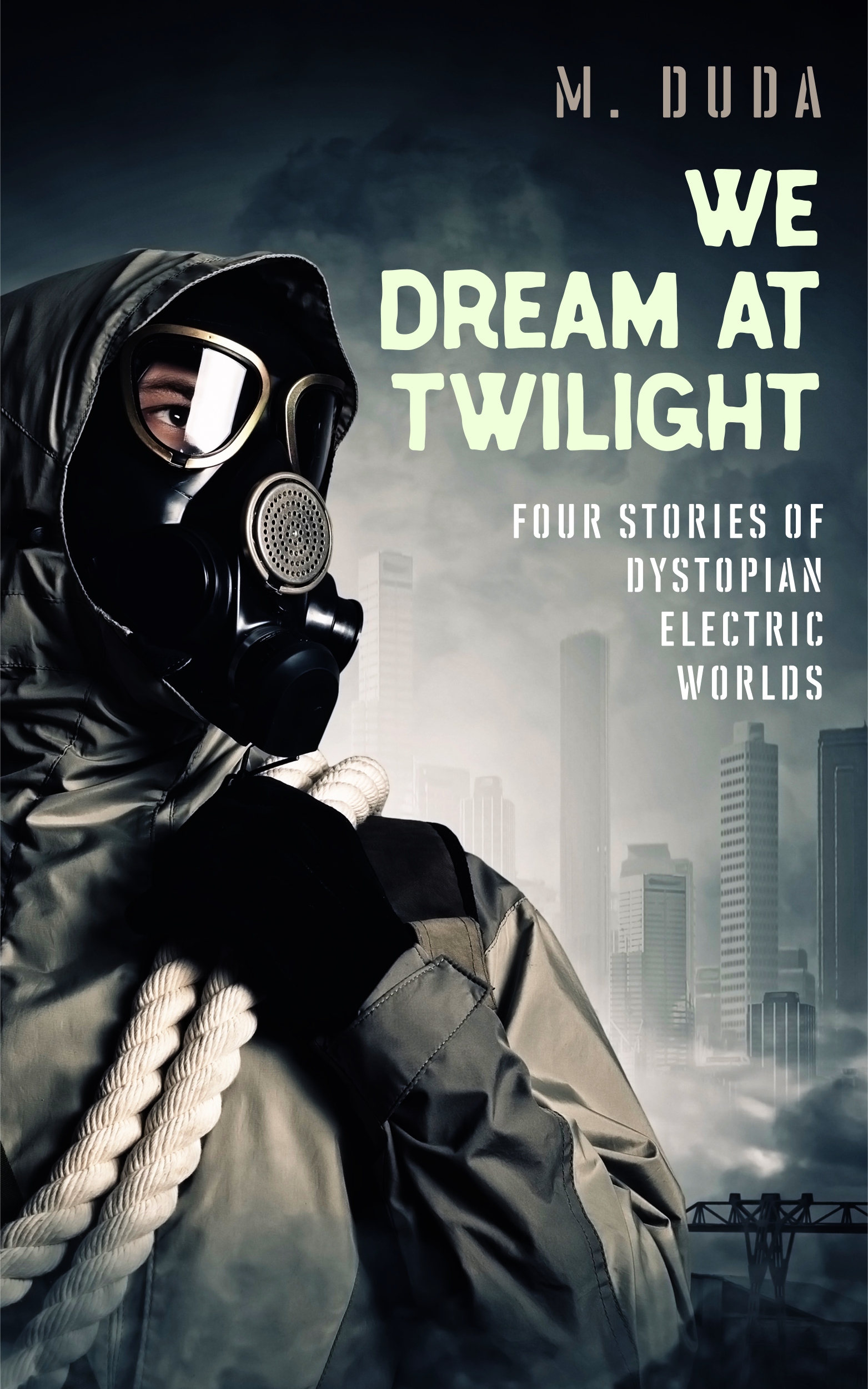 We Dream At Twilight - High Resolution