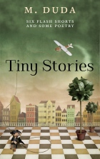 Tiny Stories - High Resolution